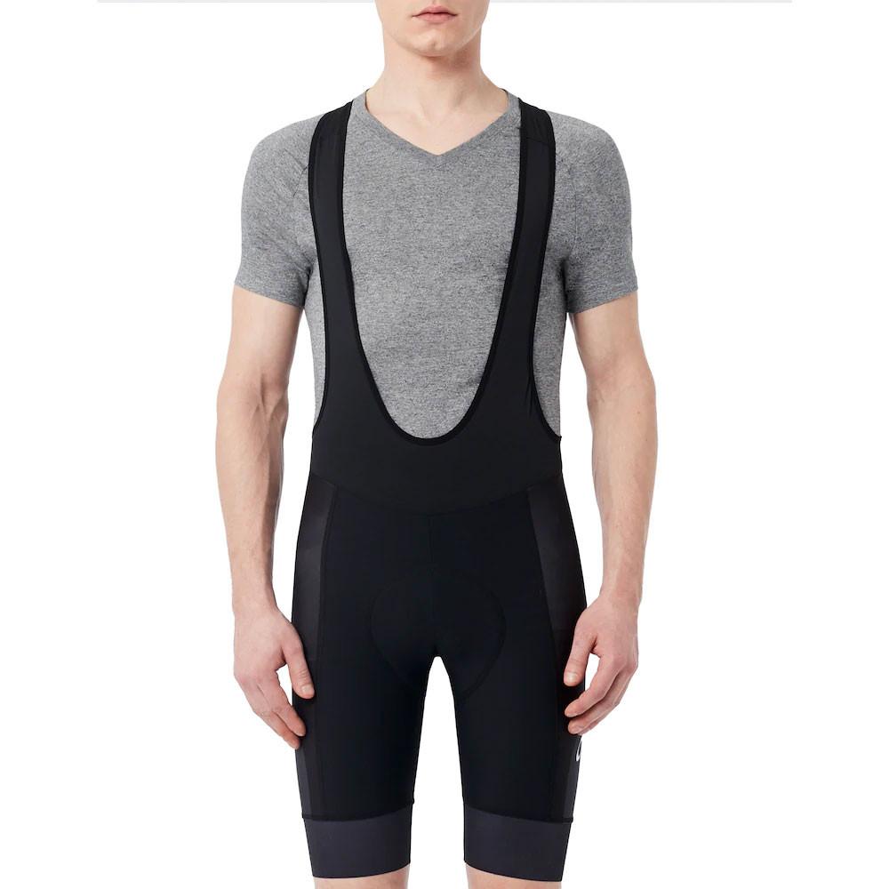 Oakley Colourblock Cycle Bib pantalones cortos