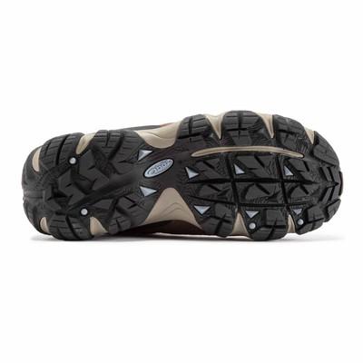 Oboz Sawtooth Low B-DRY zapatillas de trekking - AW19