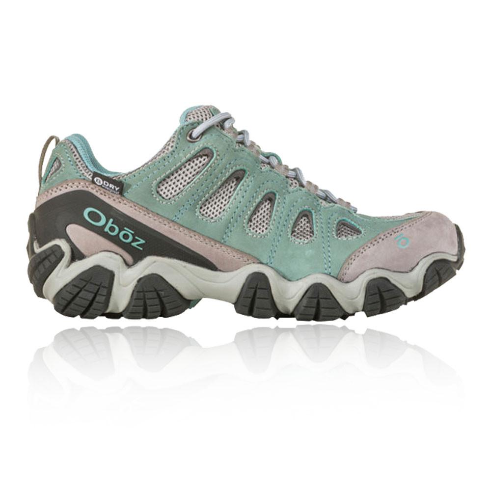 Oboz Sawtooth Low B-DRY Women's Walking Shoes - AW19