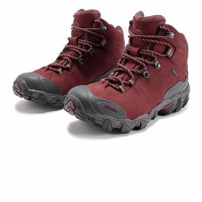 Oboz Bridger Mid B-Dry Women's Walking Boots - SS20