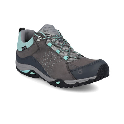 Oboz Sapphire Low B-Dry Walking Shoes - AW19