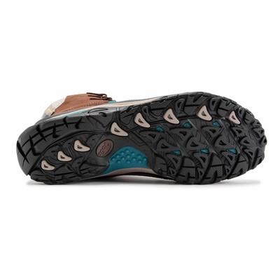 Oboz Sapphire Mid B-Dry para mujer botas de trekking - AW19