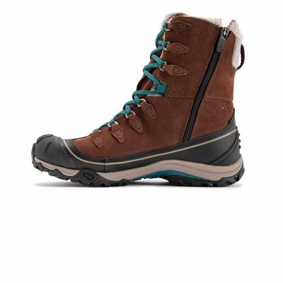 Oboz Sapphire Mid B-Dry Women's Walking Boots - AW19