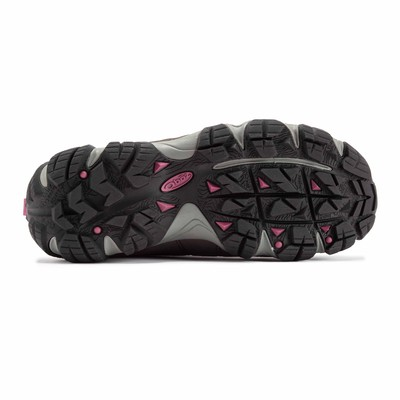 Oboz Firebrand II Low B-Dry Women's Walking Shoes - AW20