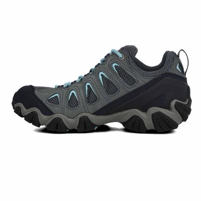 Oboz Sawtooth II Low Women's Walking Shoes - SS20