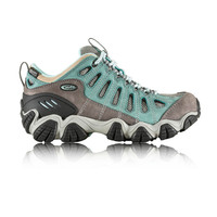 Oboz Sawtooth Low B-DRY Women's Walking Shoes - SS18