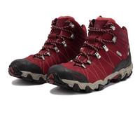 Oboz Bridger Mid B-DRY Women's Walking Shoes - SS19