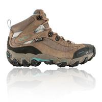 Oboz Phoenix Mid B-DRY Women's Walking Shoes - SS18
