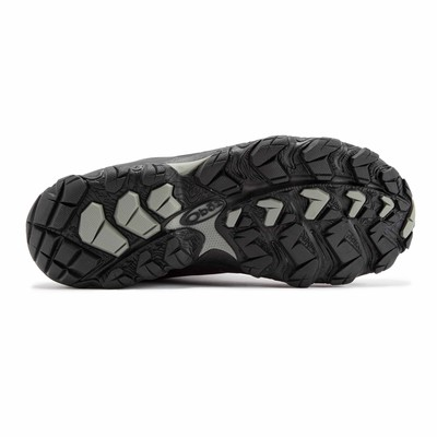 Oboz Bridger Low B-DRY zapatillas de trekking - AW19