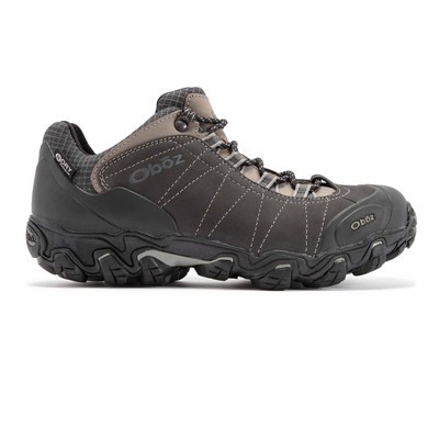 Oboz Bridger Low B-DRY Walking Shoes - SS20