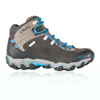 305c90916f3 Oboz Bridger Mid B-DRY Walking Boots - AW19