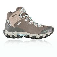 Oboz Bridger Mid B-Dry para mujer botas de trekking - SS19