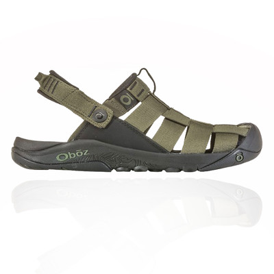 Oboz Campster Walking Shoes