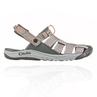 Oboz Women's Campster Walking Shoes - SS18