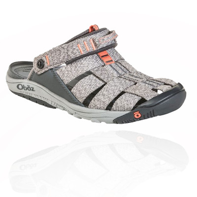 Oboz Women's Campster Walking Shoes - SS19