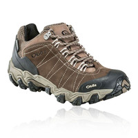 Oboz Bridger Low B-DRY Women's Walking Shoes - SS18