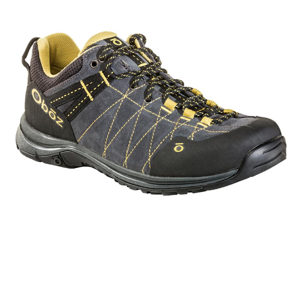 Oboz Hyalite Low Walking Shoes - AW19