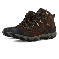 Oboz Bridger Vent Mid B-DRY Walking Boots - SS19