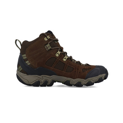 Oboz Bridger Vent Mid B-DRY Walking Boots