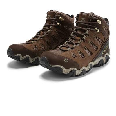 Oboz Sawtooth Mid B-DRY zapatillas de trekking - SS20