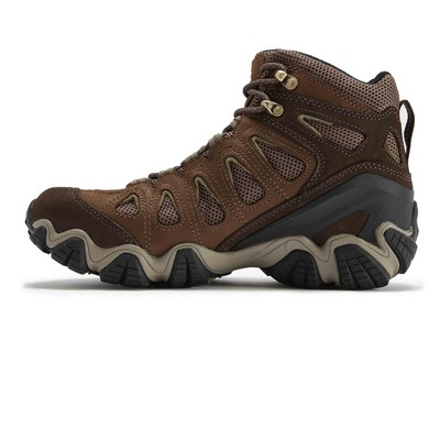 Oboz Sawtooth Mid B-DRY Walking Shoes - AW20
