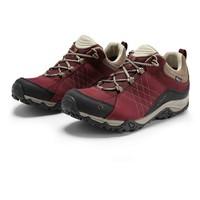 Oboz Sapphire Low B-DRY Walking Shoes - SS19