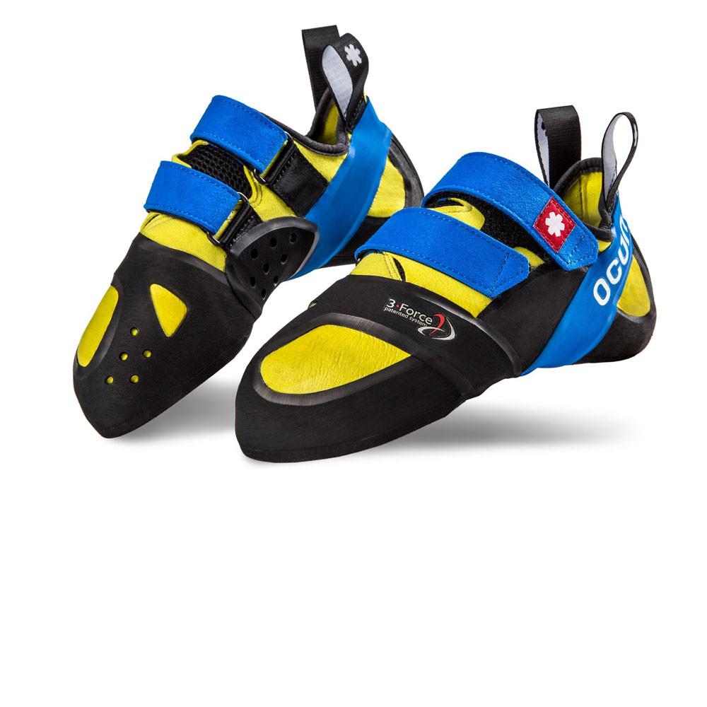 Ocun Ozone QC Climbing Shoes - SS21