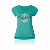 Odlo Tebe Women's Running and Outdoor T-Shirt