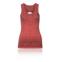 Odlo Blackcomb de cuello redondo para mujer Singlet - SS18