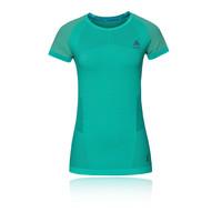 Odlo Crew Neck Women's S/S T-Shirt - SS18