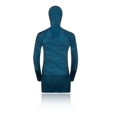 Odlo Blackcomb Long-Sleeve Facemask Top