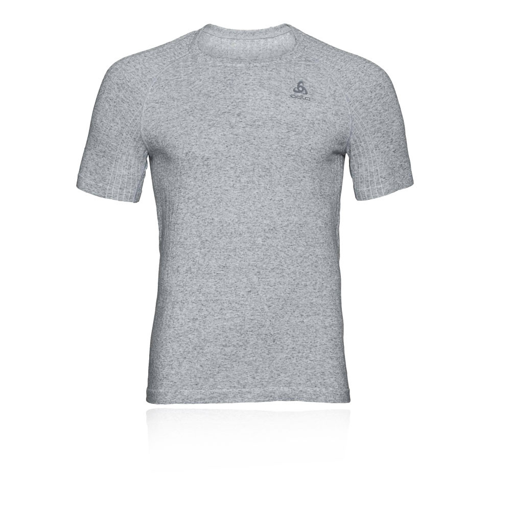 Odlo BL Millennium Linencool Pro Crew Neck T-Shirt - SS19