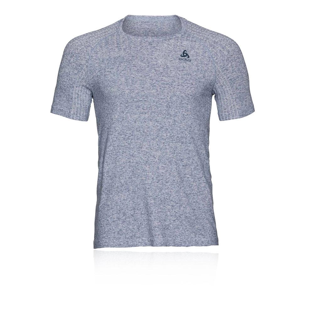 Odlo BL Millennium Linencool Pro de cuello redondo T-Shirt - SS19