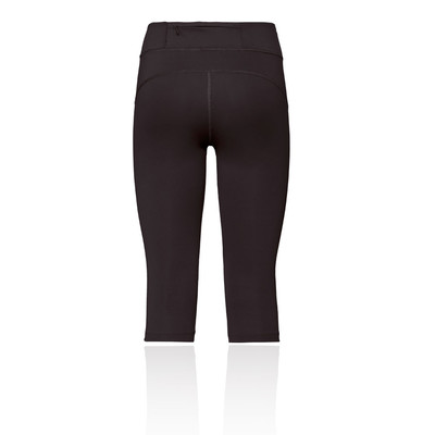 Odlo BL Smooth Soft Women's 3/4 Tights - AW19