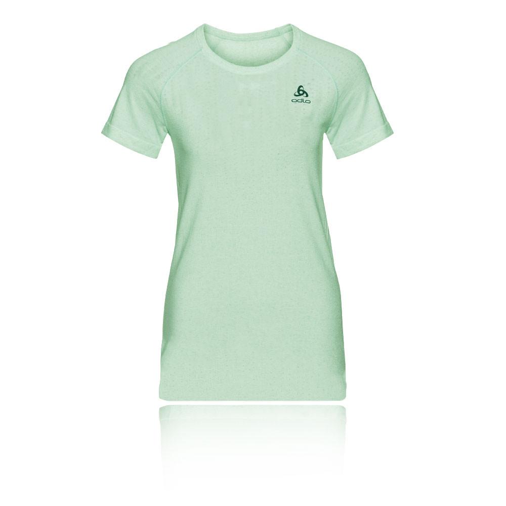 Odlo BL Millennium Linencool Pro Women's Crew Neck T-Shirt