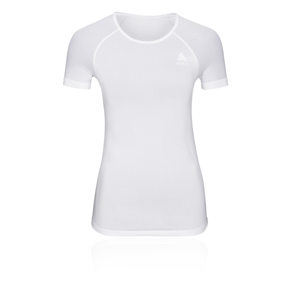 Odlo SUW Performance X-Light Women's Crew Neck T-Shirt - SS19