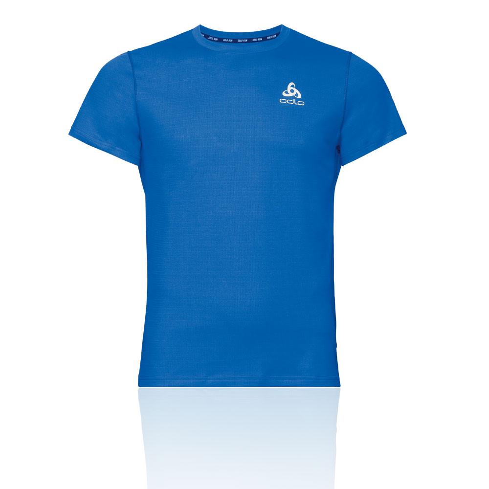 Odlo BL Crew Neck Ceramicool T-Shirt - SS19