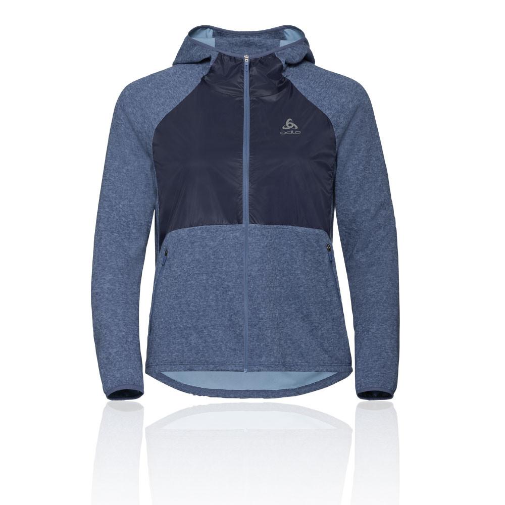 Odlo Millennium Linencool Pro Women's Jacket - SS19