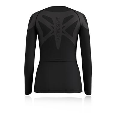 Odlo Active Spine Light Bl de cuello redondo para mujer Top - SS20