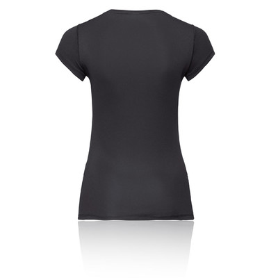 Odlo Active F-Dry Light Bl de cuello redondo para mujer T-Shirt - SS20