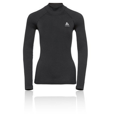 Odlo Ceramiwarm Bl Women's Crew Neck Top - AW19
