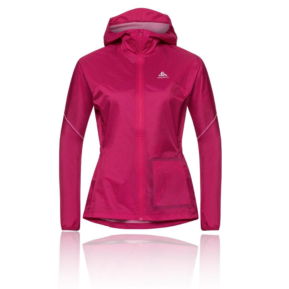Odlo Zeroweight Rain Warm Women's Jacket AW19