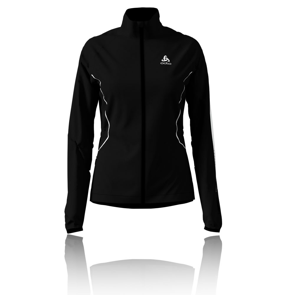 Odlo Zeroweight Windproof Warm Women's Jacket - AW19