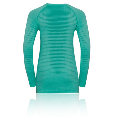Odlo Seamless Element Women's Crew Neck Top - AW19