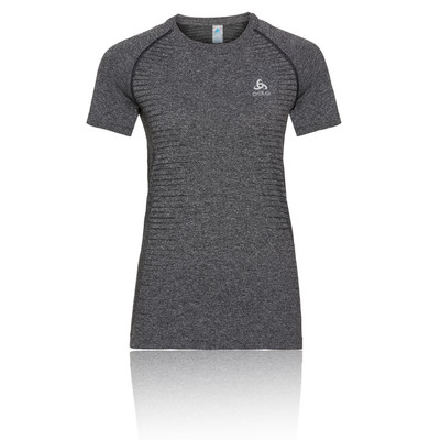 Odlo sin costuras Element de cuello redondo para mujer T-Shirt - SS20