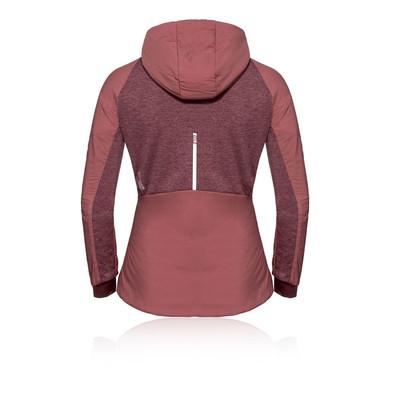 Odlo Millennium S-Thermic para mujer chaqueta - AW19