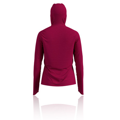 Odlo Millennium Element Women's Midlayer Hoodie - AW19