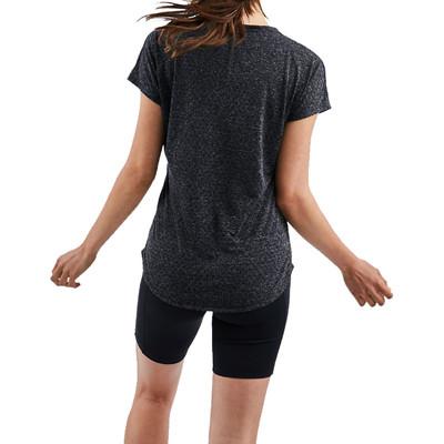 Odlo Millennium Linencool Women's Crew Neck T-Shirt - AW19