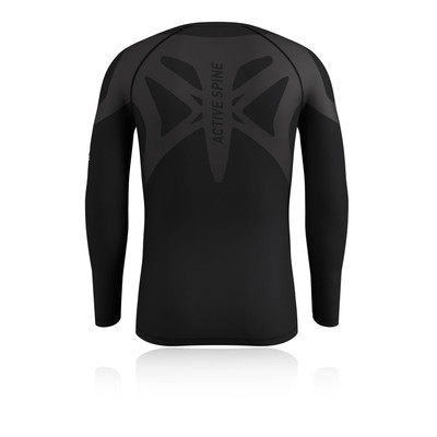 Odlo Active Spine Light Bl Crew Neck Top - AW19