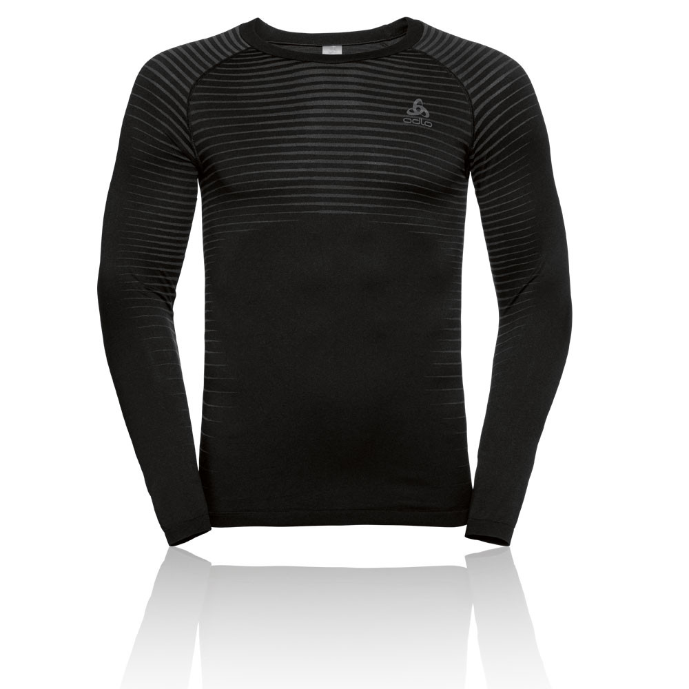 Odlo Performance Light Bl de cuello redondo Top - AW19